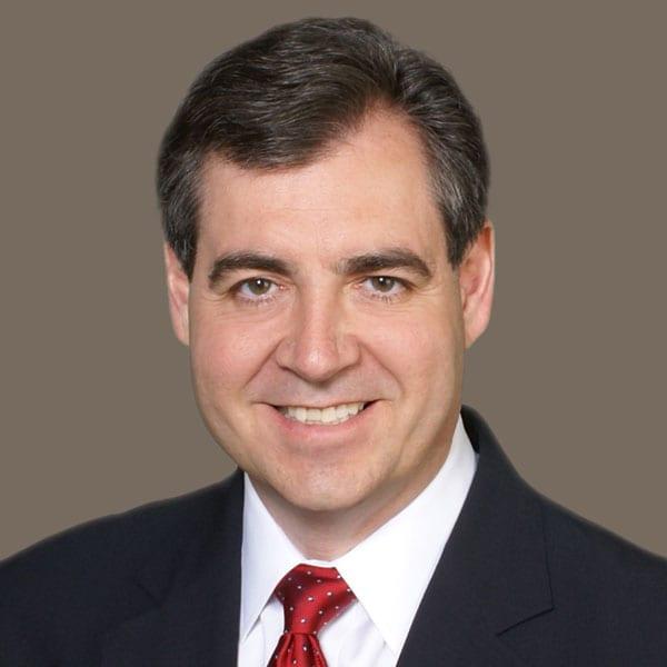 Kevin B. Boyd