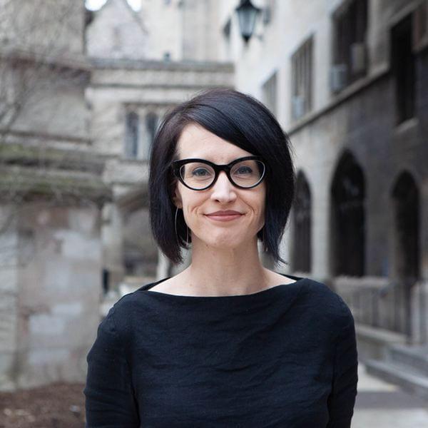 Elise Covic
