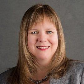 Patti Ferriter