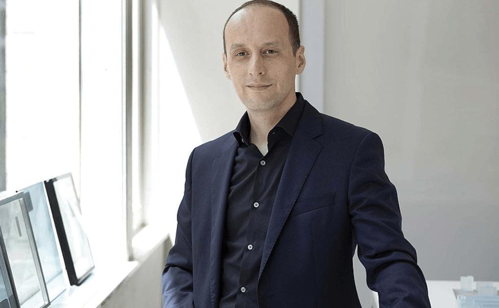 Picture of Aleksandar Sasha Zeljic, principal at Gensler