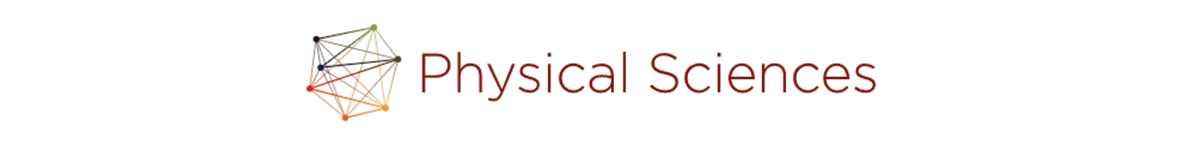 Physical Sciences Division logo