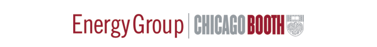 Chicago Booth Energy group logo