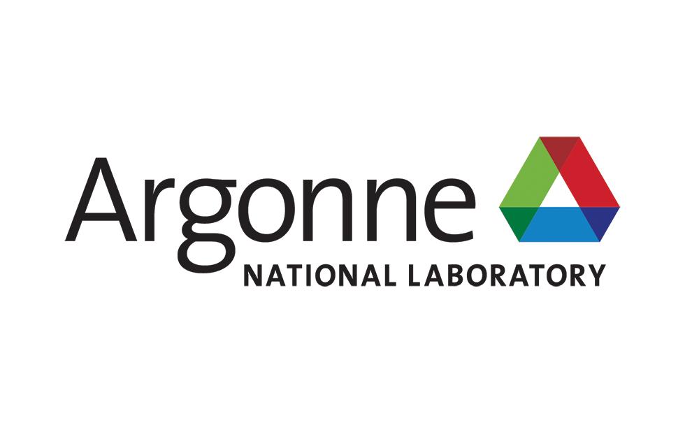 Argonne national laboratory logo