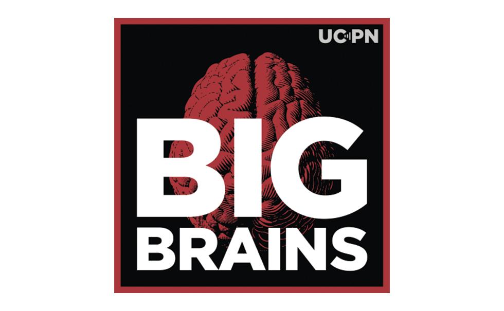 New Big Brains episode on crop genetics breakthrough
