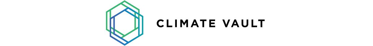 Climate Vault logo