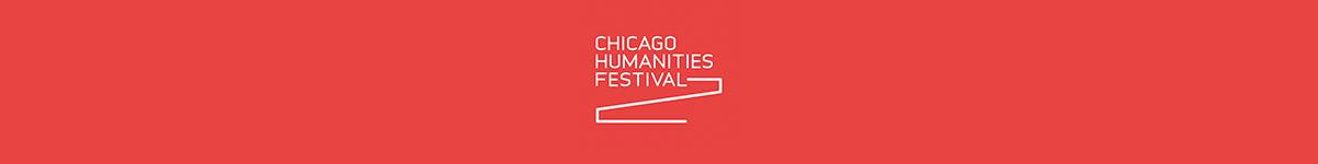 Chicago Humanities Festival logo