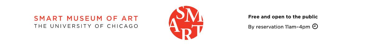Logo for the Smart Museum of Art