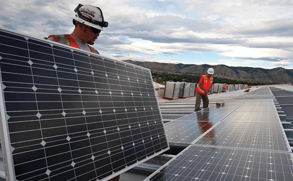 Green Careers for Veterans in Energy and the Environment, 7/21 @12:00pm CT