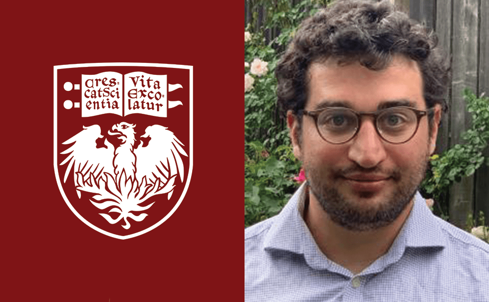 Law School prof. Joshua Macey wins prize for sustainability work
