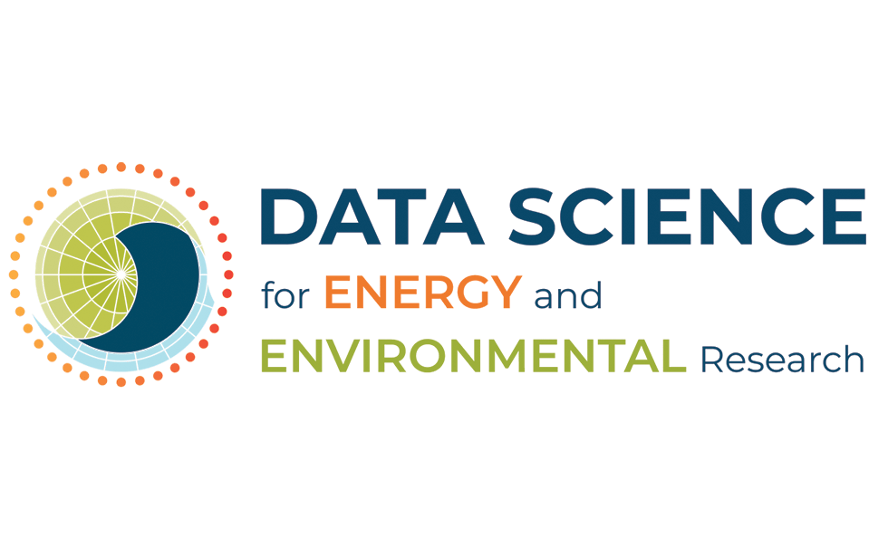 Logo for the data science bootcamps