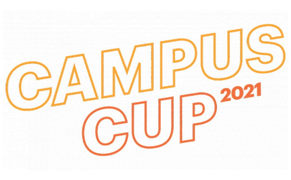 Logo for the Campus Cup program