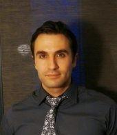 Andrew Richardson, MSN, APN