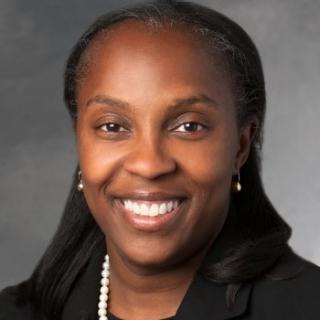 Dr. Odette Harris