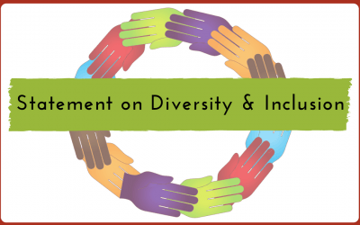 Statement On Diversity & Inclusion
