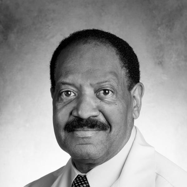 Dr. Nathaniel Lloyd Crump retirement