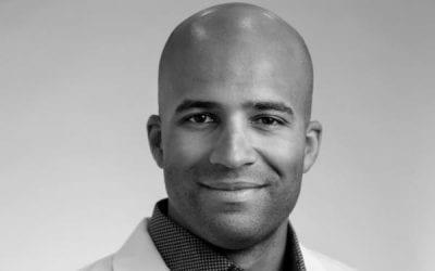 Dr. Stephen Estime Receives Faculty Diversity Career Advancement Grant