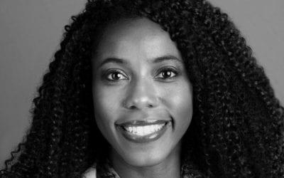 Dr. Amanda Adeleye Publishes on Race & Fertility