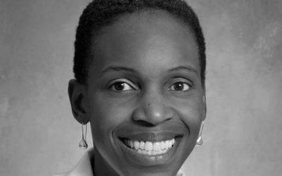 Dr. Melissa Gilliam Named Ellen H. Block Distinguished Service Professor of Health and Justice