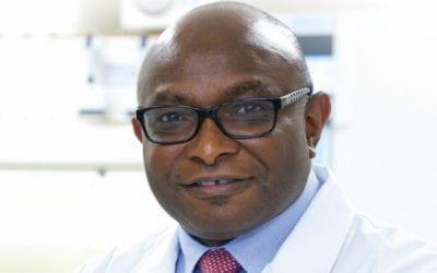 Dr. Adekunle Odunsi Named New Director of Comprehensive Cancer Center