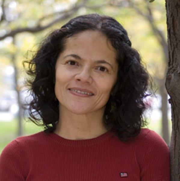 Patricia Romero-Lankao