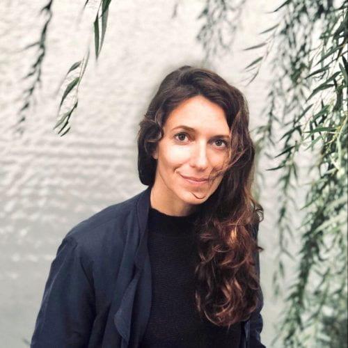 Amy Krauss