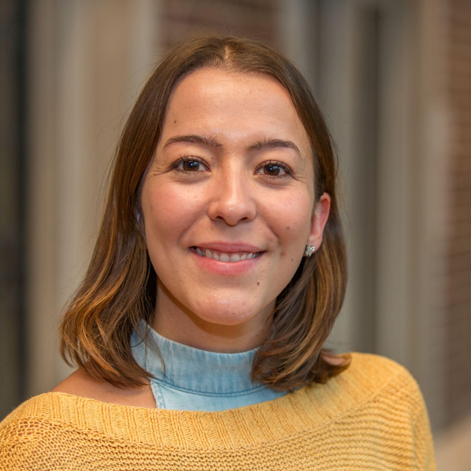 Inés Escobar González