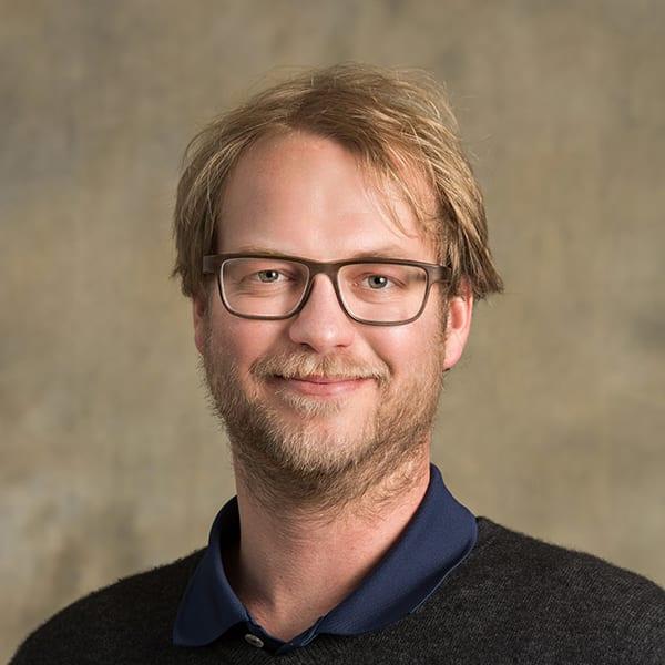 Daniel Zünd
