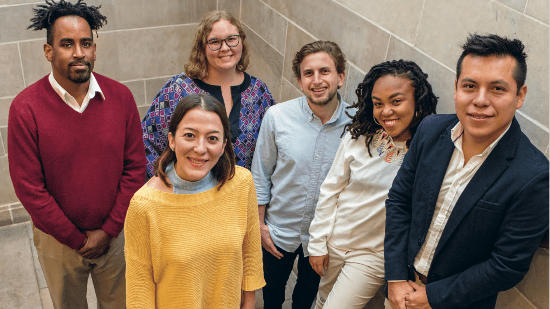 Kreisman Fellows