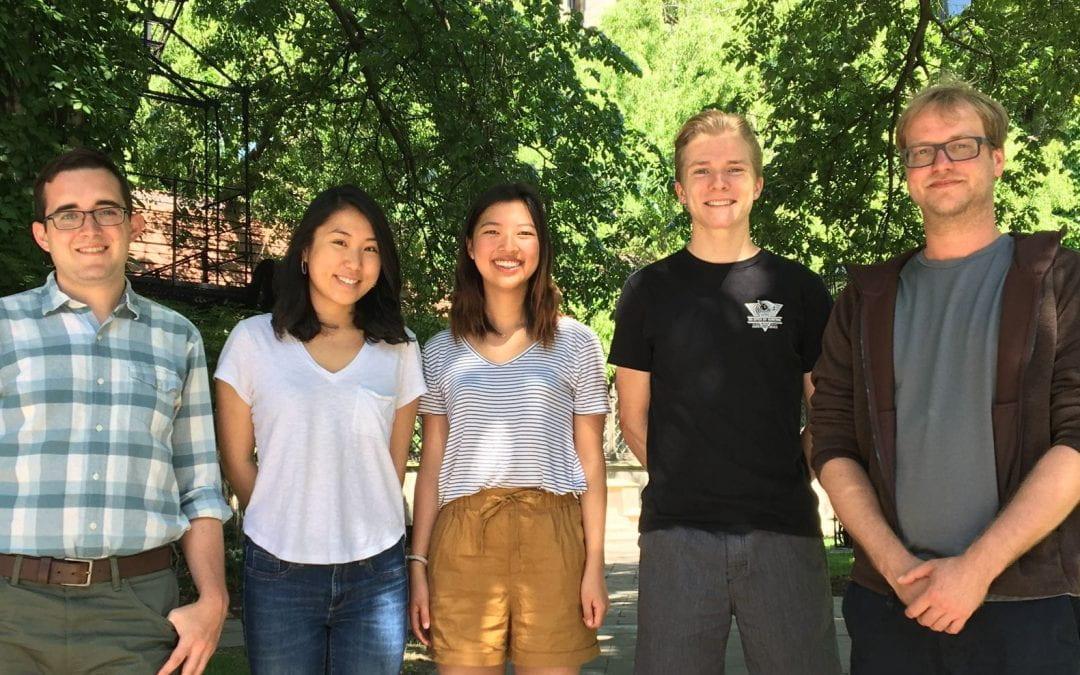 UChicago Student Researchers Embark on 2019 Galápagos Urbanization & Sustainable Development Study