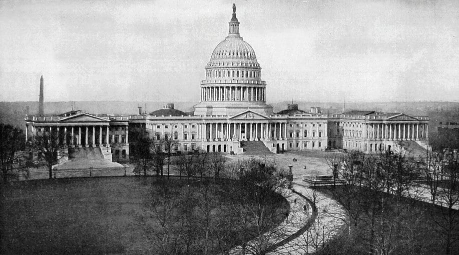 End Gerrymandering Through Congress, Not the Court