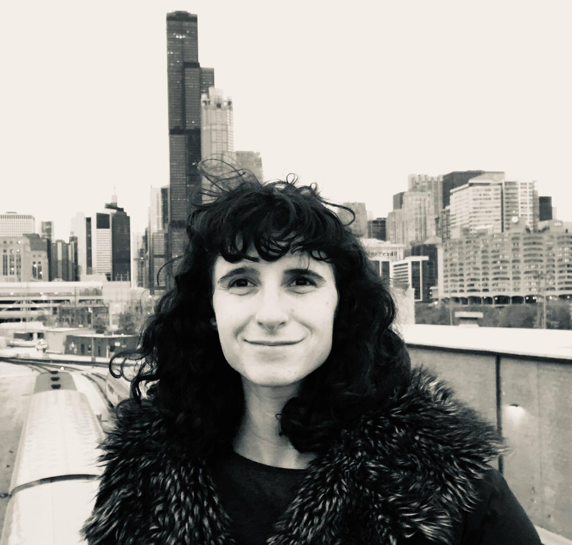 Nicole Rosner