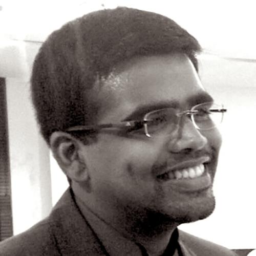 Arvind Ilamaran