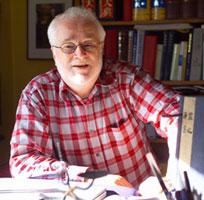 Christoph Harbsmeier