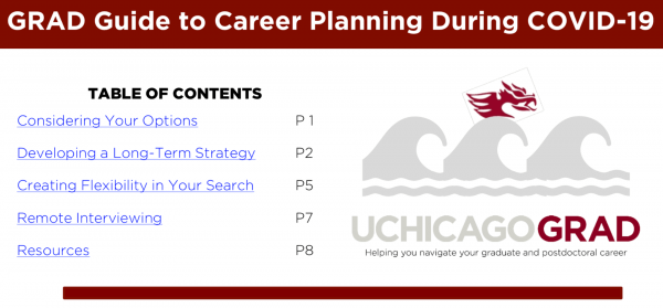 image of career guide