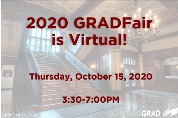 gradfair is virtual