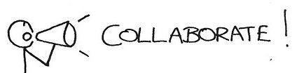 Collaborate Banner