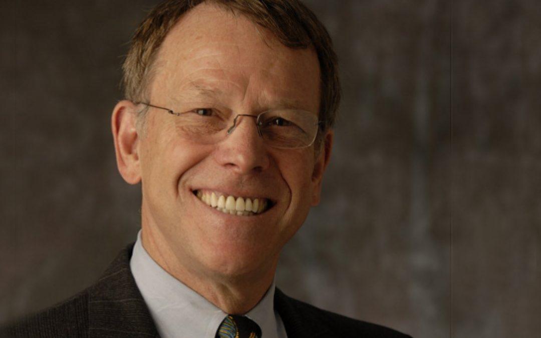 Dr. Todd Clear: Including Violent Crimes in Plans for Prison Reform