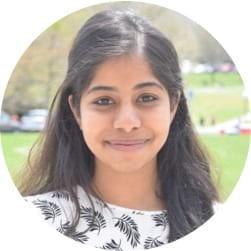 Aarushi Bhargava, PhD