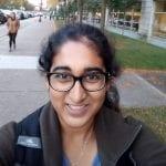 Photo of Vandana Ramakrishnan