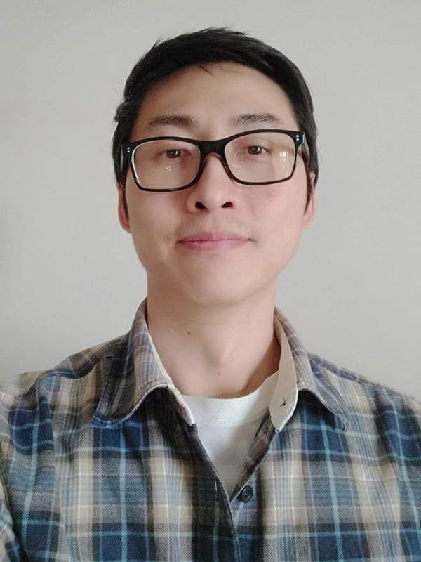 Isaac Huang