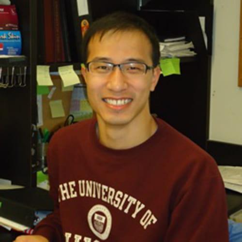 Yi Zeng, PhD