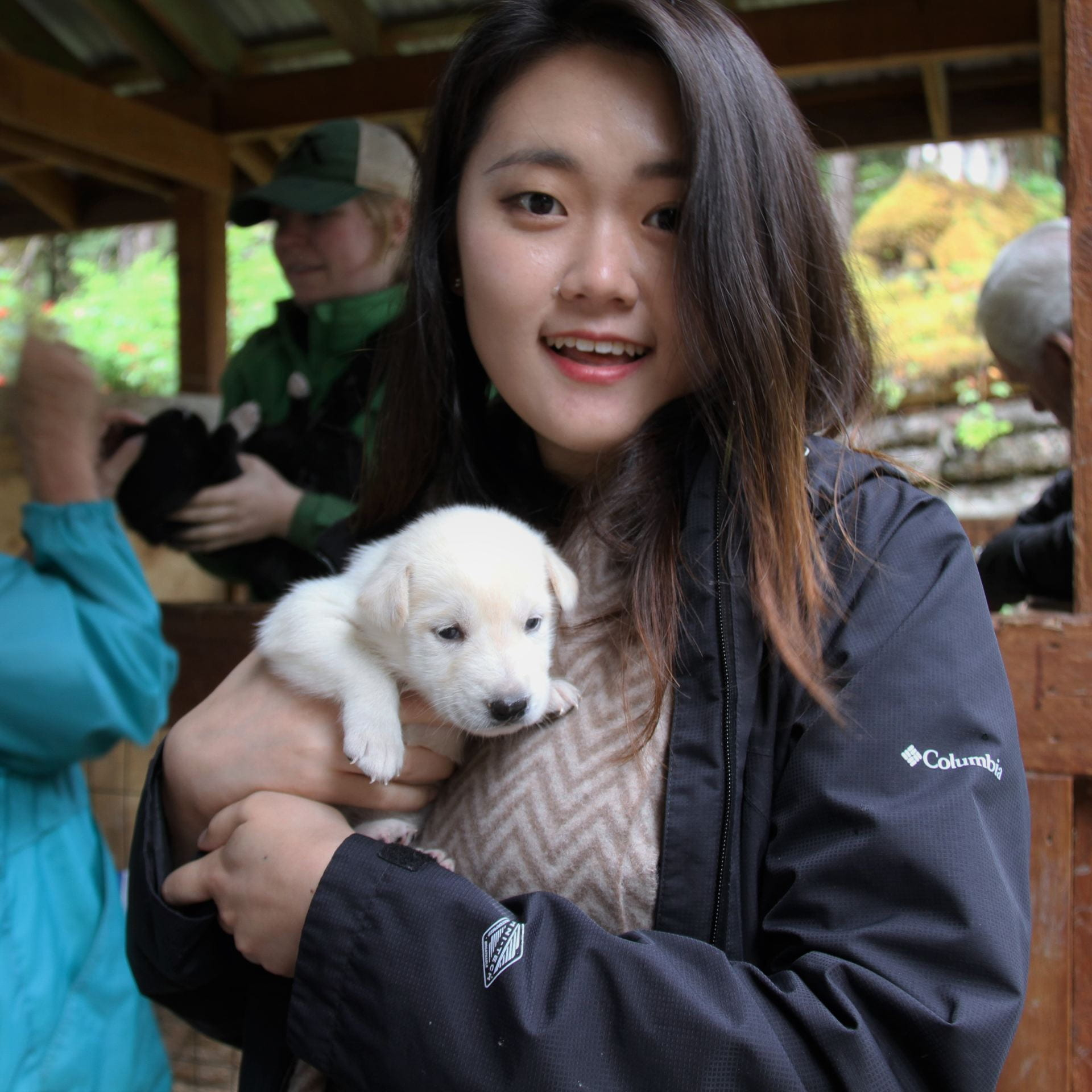 Astra Hwang