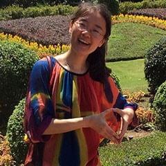 Jingxian Li