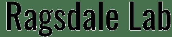 RagsdaleLab
