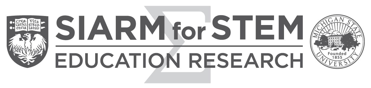 NSF Methods Training Institute for STEM Education Research