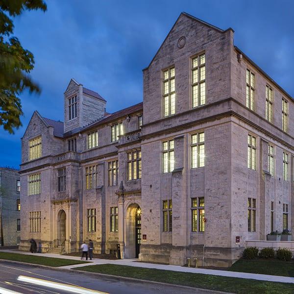 Neubauer Collegium for Culture and Society