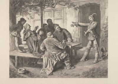 Fake News in Shakespeare