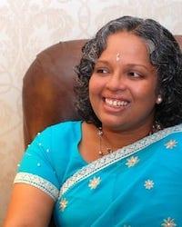 Mary Anne Mohanraj