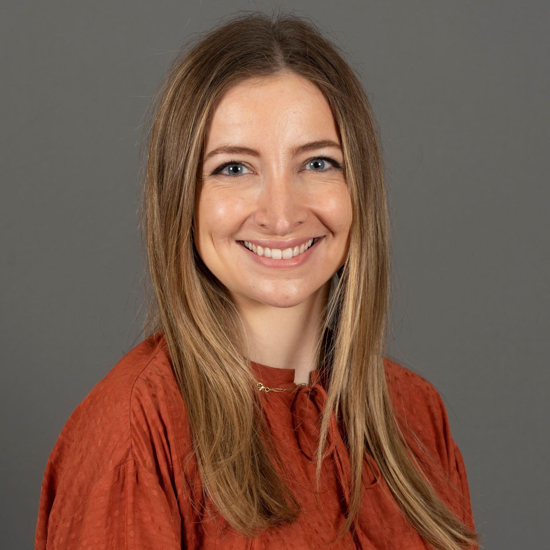 Bridget Clancy, DVM