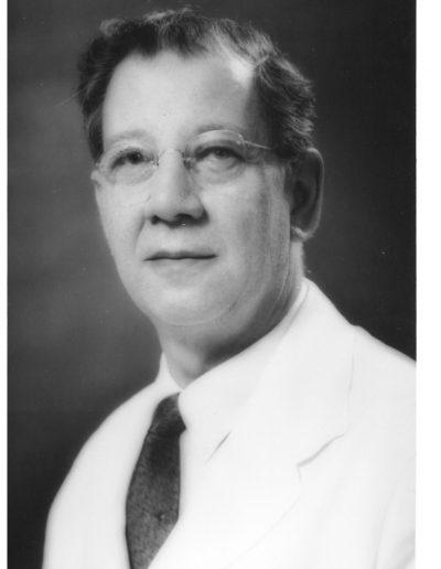 Dr. Nathan Brewer